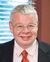 Photo of Mark C. Wagner