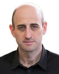 Photo of John D. Du Wors