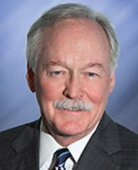 Photo of James M. Lyons