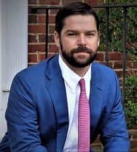 Top Rated Criminal Defense Attorney in Greenville, SC : Perry B. DeLoach, Jr.