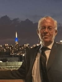 Top Rated Media & Advertising Attorney in New York, NY : Louis G. Adolfsen