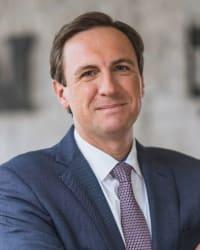 Top Rated Business Litigation Attorney in Houston, TX : Ben Bireley