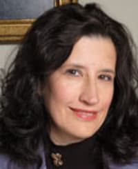 Top Rated Family Law Attorney in Lake Zurich, IL : Susan E. Kamman