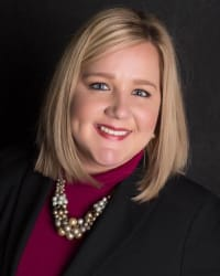 Top Rated Family Law Attorney in Maple Grove, MN : Kaitlyn J. Andren