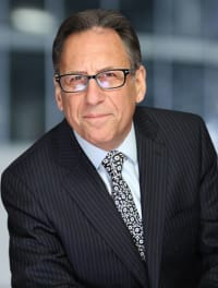 Top Rated Personal Injury Attorney in New City, NY : Robert L. Fellows