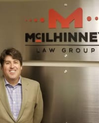 Top Rated Criminal Defense Attorney in Peachtree Corners, GA : Sean J. McIlhinney