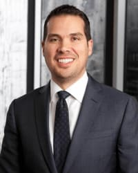 Top Rated Business Litigation Attorney in Phoenix, AZ : G. James Goodnow, III