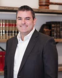 Top Rated Business Litigation Attorney in Prosper, TX : Dugan P. Kelley