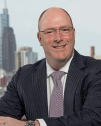 Top Rated Professional Liability Attorney in Philadelphia, PA : Jeffery A. Dailey