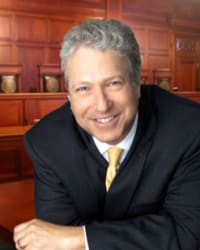 Top Rated Employment Litigation Attorney in Bloomfield Hills, MI : Raymond J. Sterling