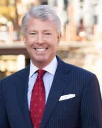 Top Rated International Attorney in Washington, DC : Charles H. Camp