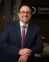 Top Rated Personal Injury Attorney in Marlton, NJ : Stephen P. DeNittis