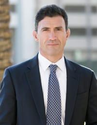 Top Rated Business Litigation Attorney in San Diego, CA : Robert Hamparyan