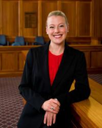 Top Rated Criminal Defense Attorney in Boston, MA : Rachel M. Self