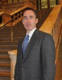 Top Rated Medical Malpractice Attorney in New York, NY : Dallin M. Fuchs
