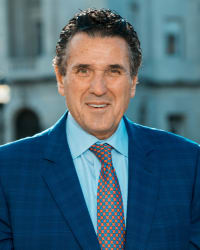 Top Rated Personal Injury Attorney in Hackensack, NJ : Paul Faugno
