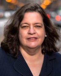 Photo of Susan A. Capra