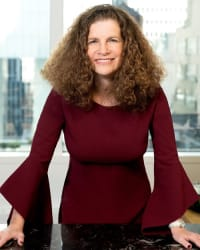 Top Rated Family Law Attorney in New York, NY : Lisa Zeiderman