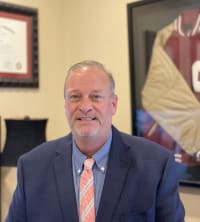 Top Rated Civil Litigation Attorney in Norman, OK : R. Greg Andrews