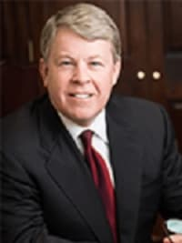 Top Rated Business Litigation Attorney in Rockville, MD : Mallon A. Snyder
