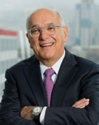 Top Rated Business & Corporate Attorney in Philadelphia, PA : Sam L. Warshawer, Jr.