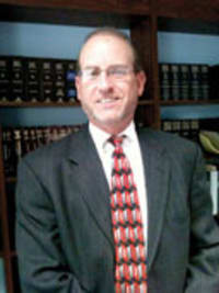 Top Rated Professional Liability Attorney in Baltimore, MD : Lon Engel