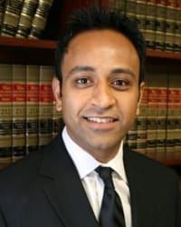 Top Rated Employment & Labor Attorney in San Francisco, CA : Ashwin V. Ladva