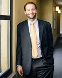 Top Rated Personal Injury Attorney in Tulsa, OK : Jacob W. Biby
