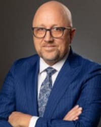 Top Rated White Collar Crimes Attorney in Clearwater, FL : Bjorn E. Brunvand