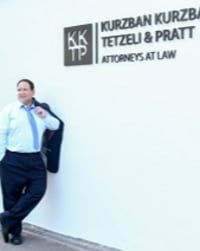 Top Rated Medical Malpractice Attorney in Coral Gables, FL : Jed Kurzban