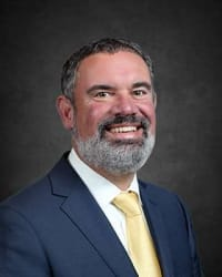 Top Rated Professional Liability Attorney in Orlando, FL : Christopher J. Steinhaus