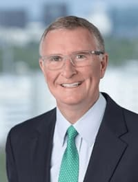Top Rated Intellectual Property Attorney in Houston, TX : B. Todd Patterson