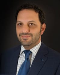 Top Rated Civil Litigation Attorney in Dallas, TX : Daryoush Toofanian