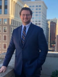 Top Rated Personal Injury Attorney in Saint Louis, MO : Bryan J. Sanger