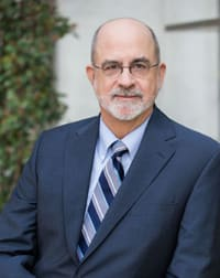 Photo of Russell J. Austin