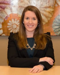 Top Rated Family Law Attorney in Fargo, ND : Kristen A. Hushka