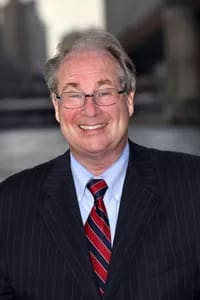 Photo of Robert L. Saminsky