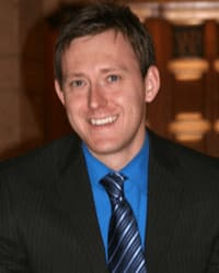 Top Rated Personal Injury Attorney in Tulsa, OK : Clint James