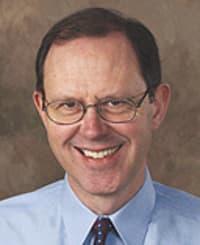 Photo of Bob Dawson