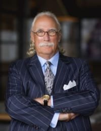 Top Rated Business Litigation Attorney in Dallas, TX : Jerry C. Alexander
