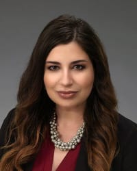 Top Rated Personal Injury Attorney in Saint Louis, MO : Andrea D. McNairy