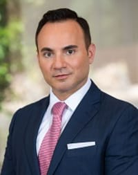 Top Rated Personal Injury Attorney in Woodbury, NY : John Zervopoulos