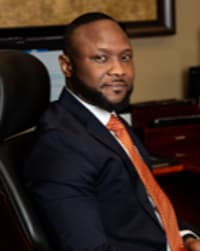 Top Rated Personal Injury Attorney in Westerville, OH : Emmanuel O. Olawale