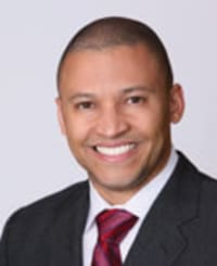 Top Rated Business Litigation Attorney in Mountain View, CA : Lewis E. Hudnell, III