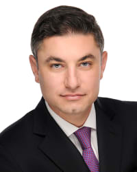 Top Rated Personal Injury Attorney in Miami, FL : Prosper Shaked