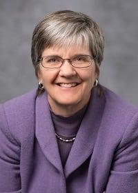 Ann K. Chapman