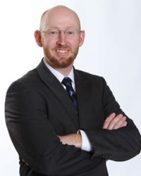 Top Rated Personal Injury Attorney in Clinton, MO : Wesley D. Hilton