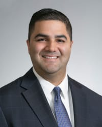 Top Rated Personal Injury Attorney in New York, NY : Sagar Chadha