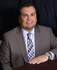 Top Rated Family Law Attorney in Roseland, NJ : Angelo Sarno