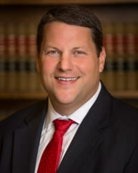 Top Rated Personal Injury Attorney in Huntsville, AL : Morris Lilienthal